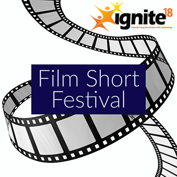 Now Accepting Film Shorts for ignite