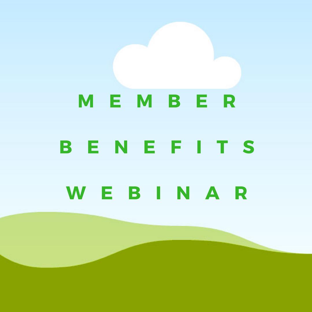 Office Max/Office Depot Member Benefits Webinar