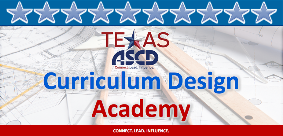 Curriculum Design Academy (Virtual)