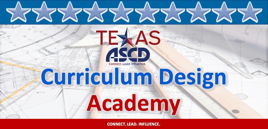 Curriculum Design Academy: Lake Worth ISD