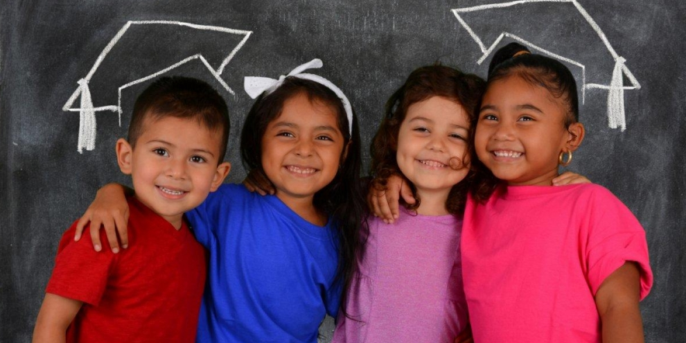 Texas Whole Child Approach - A Virtual SEL Academy - Jumpstart