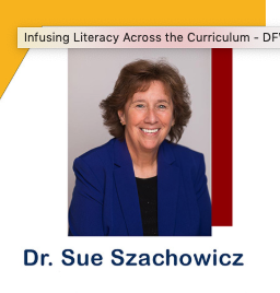 Infusing Literacy Across the Curriculum